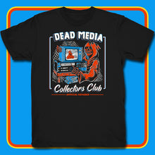 Load image into Gallery viewer, Dead Media Tee