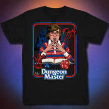 Load image into Gallery viewer, Dungeon Master Tee