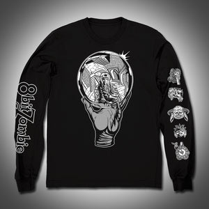 Goblin King Long Sleeve