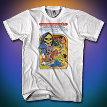 Load image into Gallery viewer, Retro Reader Tee