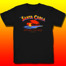 Load image into Gallery viewer, Santa Carla Tee