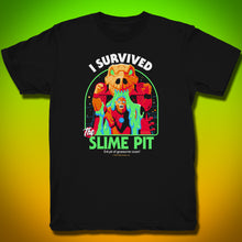 Load image into Gallery viewer, Slime Pit Tee