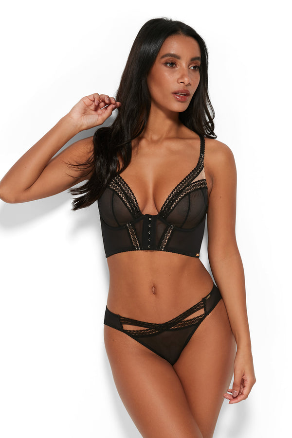 Gossard - Sheer Seduction Bralette