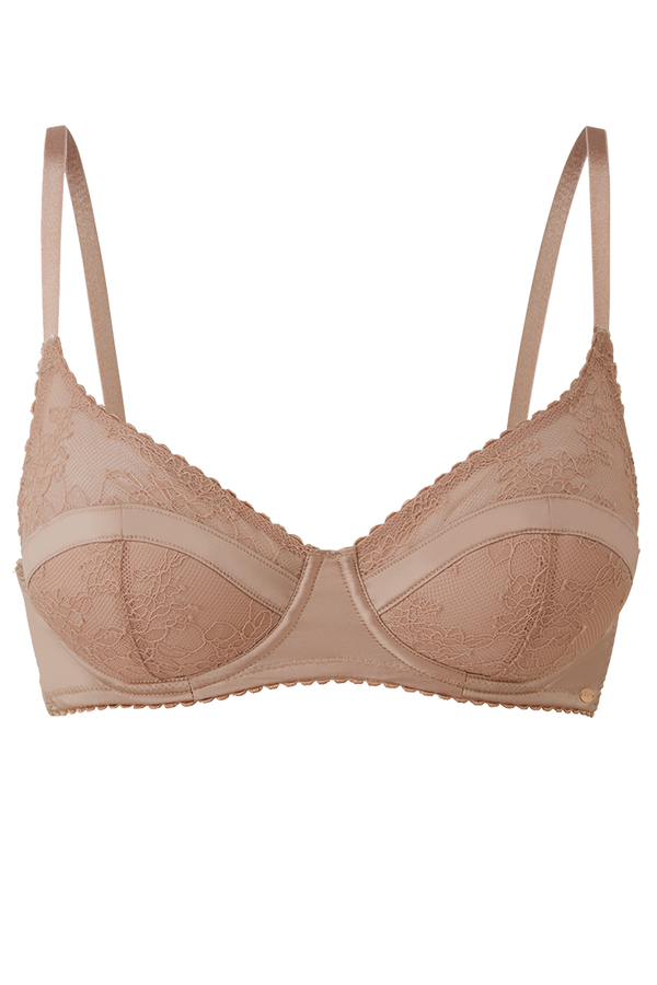 Gossard - Chicago Half Padded Bra