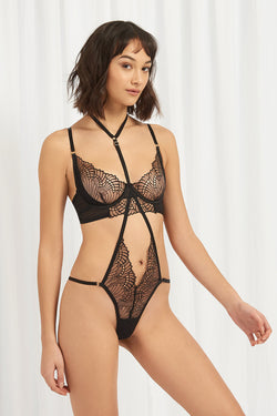 Bluebella Selmar Harness Thong