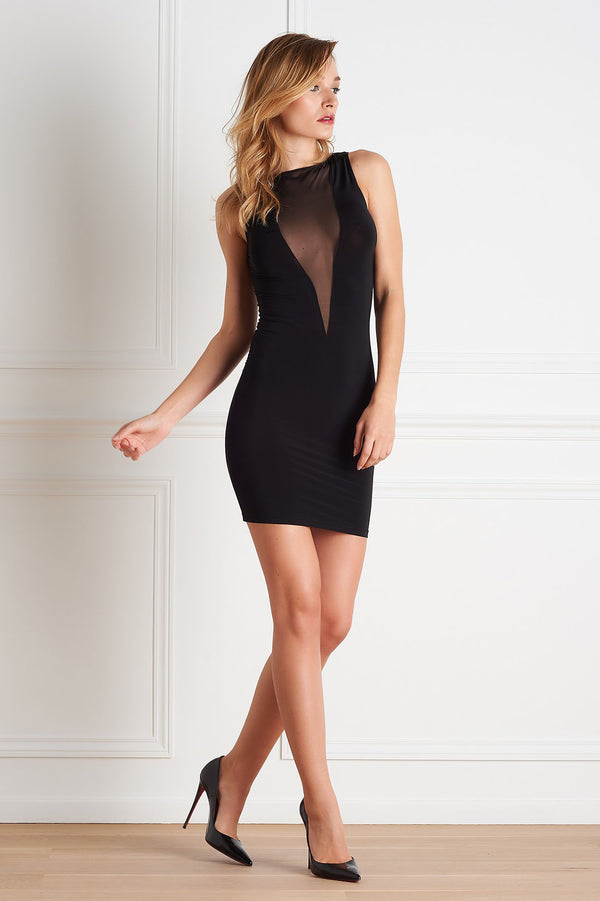 Maison Close Pure Tentation Dress