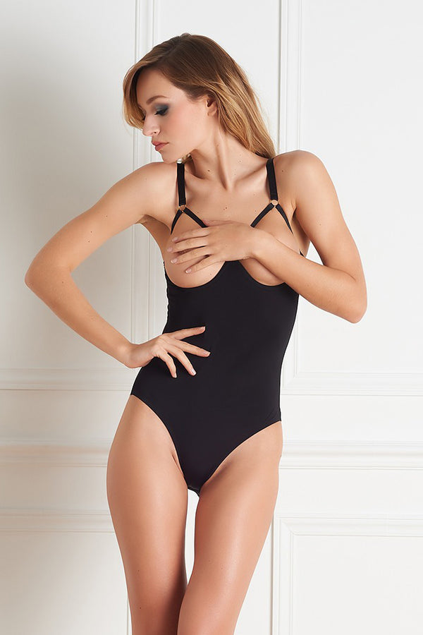 Maison Close Tapage Nocturne Bodysuit