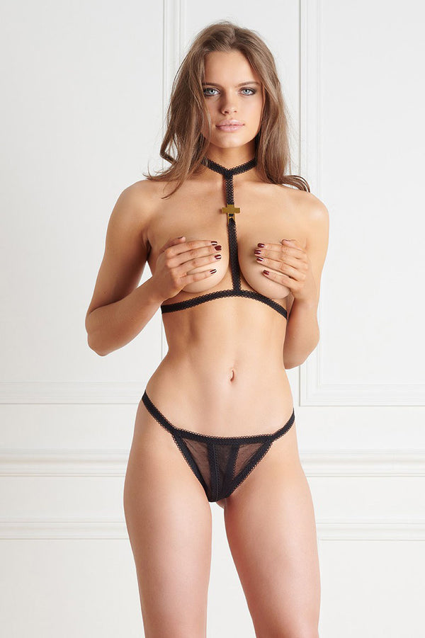 Maison Close Inspiration Divine Harness