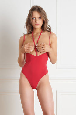 Maison Close Le Petit Secret Body String