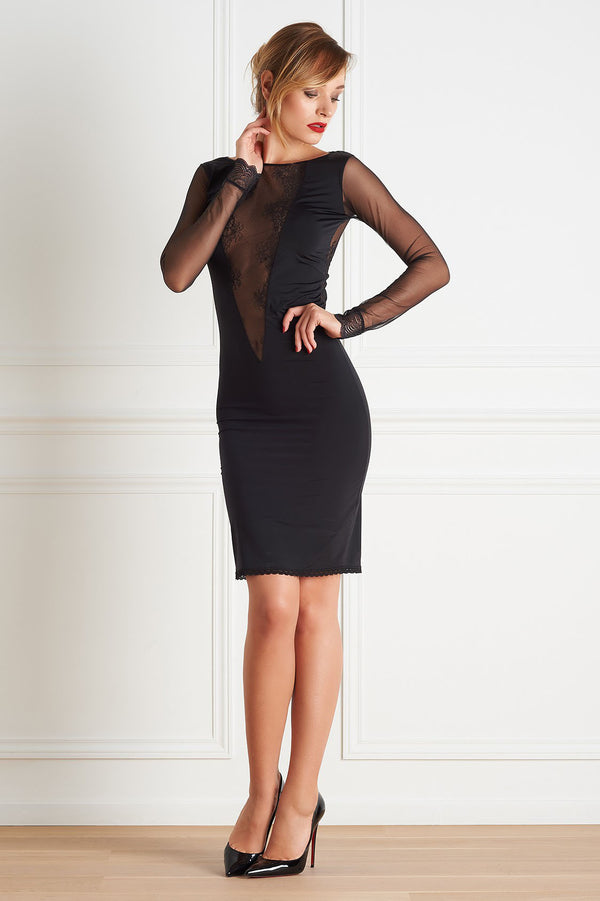 Maison Close La Directrice Dress
