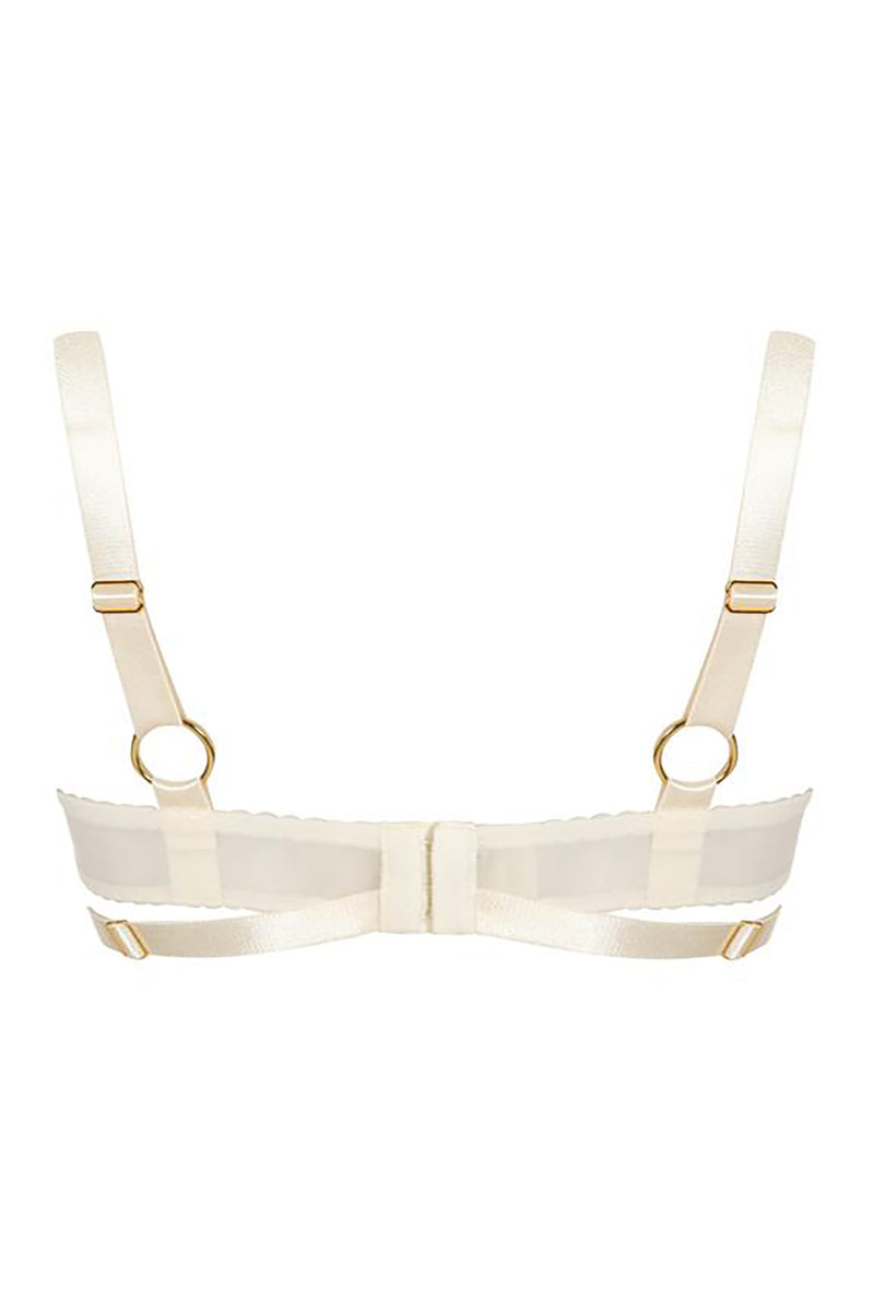 Bordelle - Gia Shelf Bra