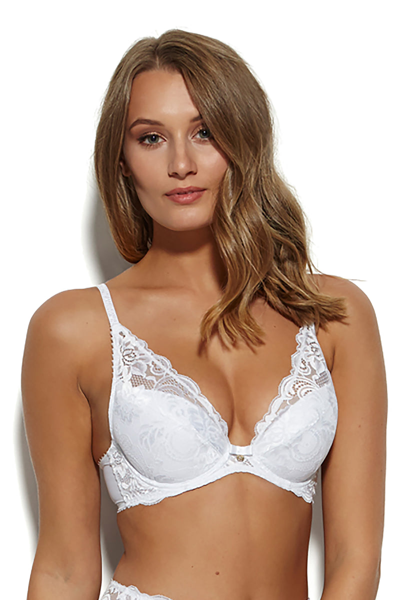 Gossard - High Apex Plunge Bra