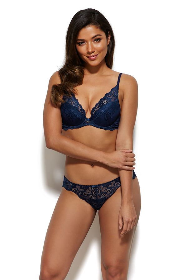 Gossard - Gypsy High Apex Plunge Bra