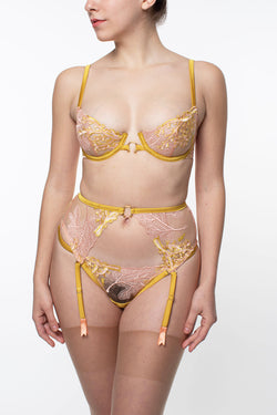 Studio Pia Naida Harness Suspender