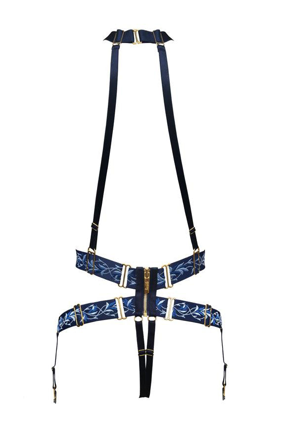 Bordelle - Kew Body Harness