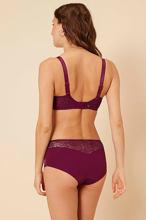 Simone Perele Eden High Waist Brief