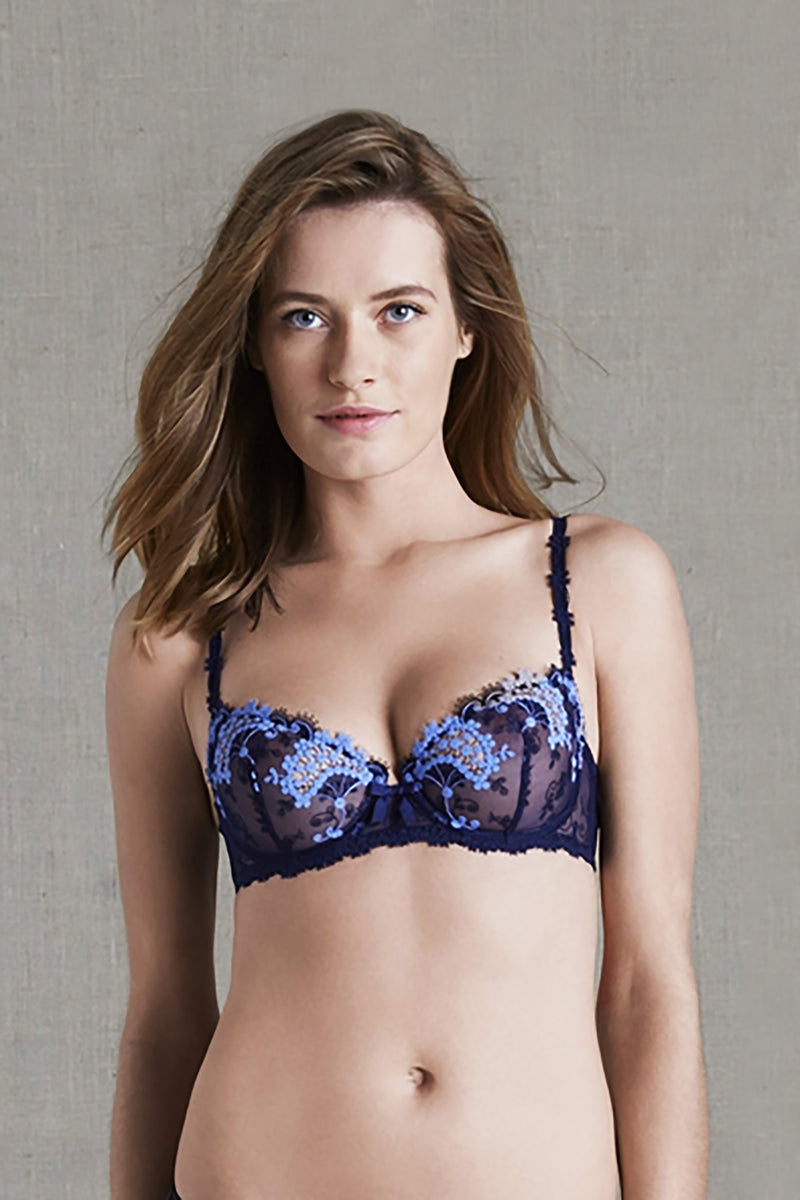 Simone Perele - Wish Sheer Demi Bra