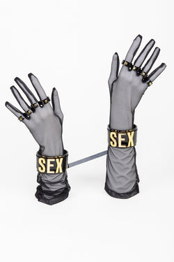 Fräulein Kink SEX Gloves