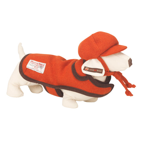 Baker Boy Dog Hats