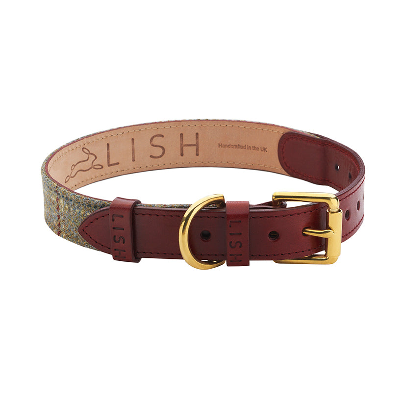 Hanbury WI16 Dog Collar