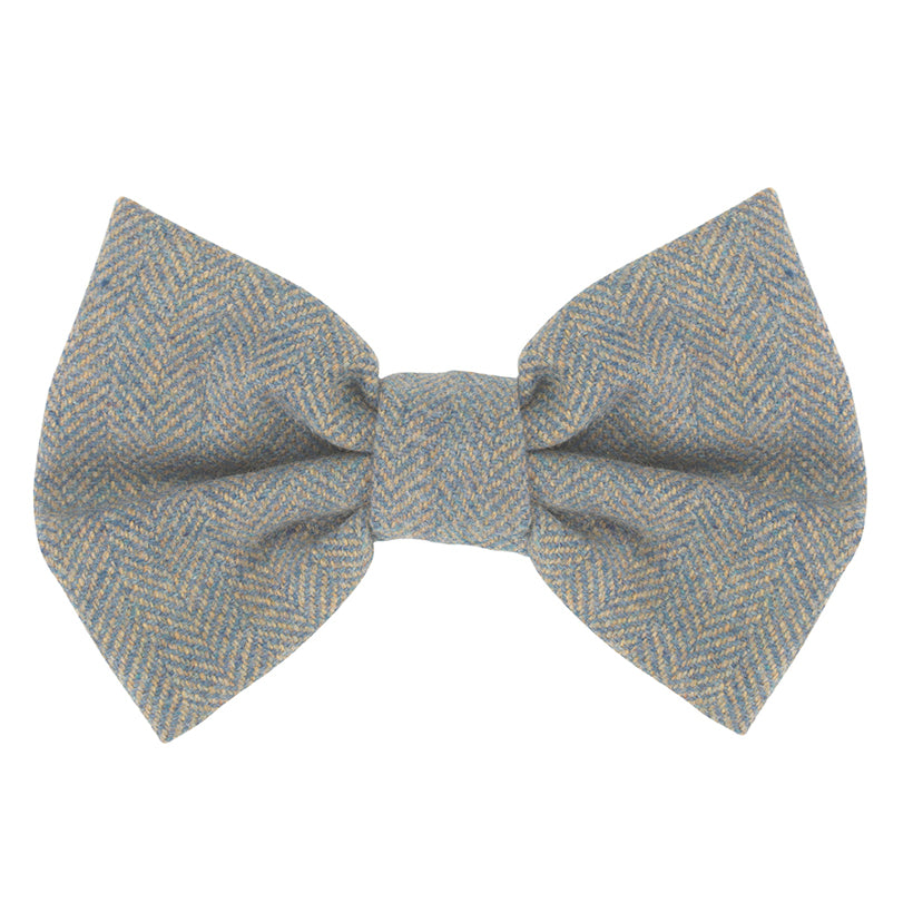 Bow Wow Dog Bow Tie - Rivington