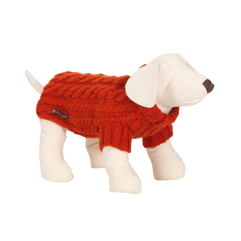 designer dog jumper and sweater for toy breeds and puppy chichuahua's