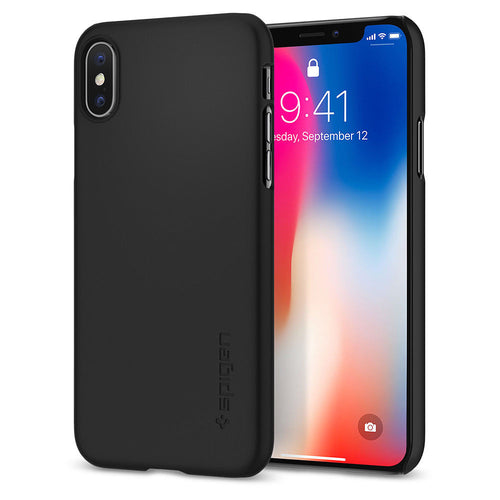 Coque ultra-fine - iPhone X - 4tech
