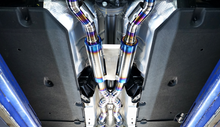Load image into Gallery viewer, [RES] Valvetronic Titanium Exhaust | 2019+ Kia Stinger 3.3T