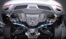 Load image into Gallery viewer, [RES] Valvetronic Titanium Exhaust | 2019+ Genesis G70 3.3T