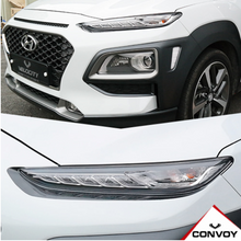 Load image into Gallery viewer, [Convoy] Eyeline Decal | 2017+ Hyundai Kona
