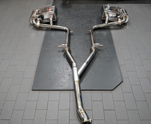 Load image into Gallery viewer, [GT-9] Valvetronic Exhaust | 2019+ Genesis G70 2.0T