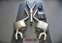 Load image into Gallery viewer, [RES] Valvetronic Titanium Exhaust | 2019+ Kia Stinger 2.0T