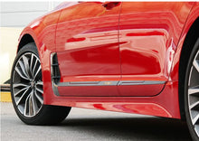 Load image into Gallery viewer, [Convoy] Side Door Guard | 2017+ Kia Stinger