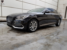 Load image into Gallery viewer, [M&S] *NEW* ABS Grille | 2016-2020 Genesis G80