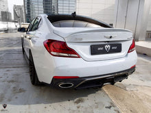 Load image into Gallery viewer, [M&S] Rear Diffuser | 2019+ Genesis G70