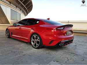 [M&S] Spoiler Type G | 2017+Kia Stinger