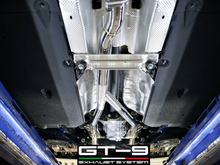 Load image into Gallery viewer, [GT-9] Valvetronic Exhaust | 2019+ Kia Stinger 2.0T
