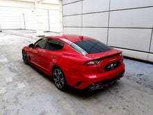 Load image into Gallery viewer, [M&S] Rear Diffuser | 2017+ Kia Stinger