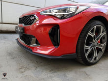 Load image into Gallery viewer, [M&S] Front Splitter | 2017+ Kia Stinger