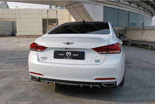 Load image into Gallery viewer, [M&S] *NEW* Trunk Lip Spoiler| 2016-2020 Genesis G80 & G80 Sport