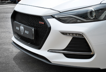 Load image into Gallery viewer, [M&S] Front Grille | 2016-2018 Hyundai Elantra AD Sport