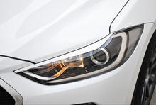 Load image into Gallery viewer, [M&S] Front Eye Line | 2016-2018 Hyundai Elantra AD