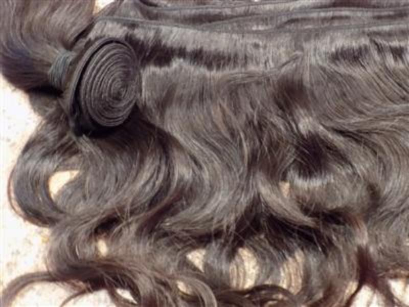 Lux Virgin Remy Body Wave 3pcs - SilkyHairShop.com