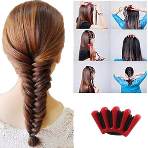 Magic Hairstyling Super Pack 40pcs