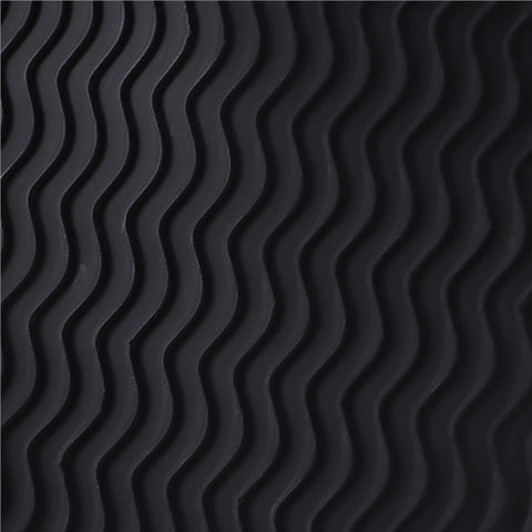 Image of Anti-slip Silicone Heat Resistant Mat for Straightener - SilkyHairShop.com