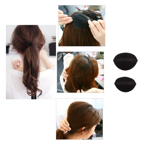 Image of Magic Hairstyling Super Pack 40pcs - SilkyHairShop.com