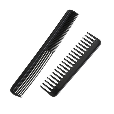 Image of 10pcs Professional Hair Styling Comb Set - SilkyHairShop.com