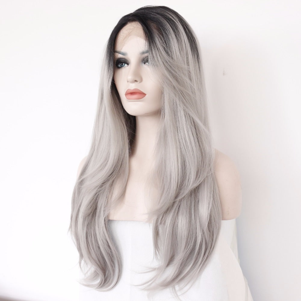 Victoria Lace Part Wig - 5 Colors - SilkyHairShop.com