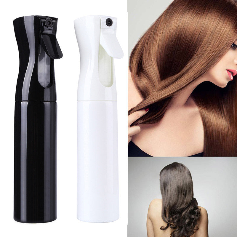 Mister Spray Salon Bottle - SilkyHairShop.com