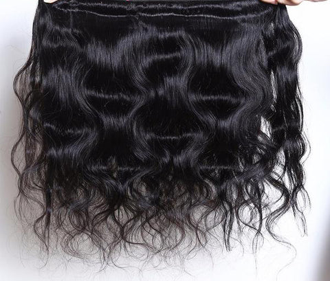 Brazilian Body Wave Human Hair 4pcs. - SilkyHairShop.com